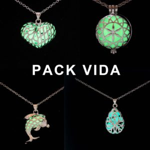 Pack Vida